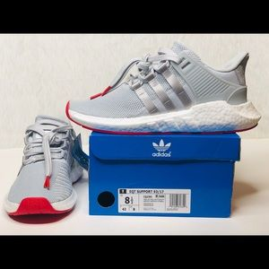 Adidas EQT Support Red Carpet Sz 8.5